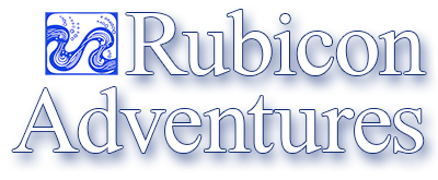 Rubicon Adventures Logo